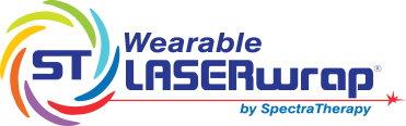 Spectra Therapy Wearable LASERwrap®